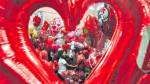 Un limeño gasta S/.375 en promedio por San Valentín - Noticias de magin perez