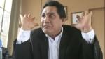 Carlos Burgos también es investigado por lavado de activos - Noticias de jessica oviedo alcazar