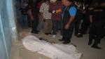 Sicarios han asesinado al menos a 13 en lo que va del año - Noticias de walter rocha