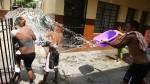 """""""Multas no sirven para luchar contra agresiones en carnavales"""" - Noticias de gustavo kanashiro"""