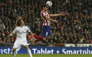 Atlético de Madrid no le hace tres goles al Real desde 1999