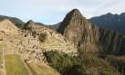 Más de 50 turistas chilenos quedaron varados en Machu Picchu
