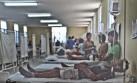 Dengue: Recogen 90 toneladas de inservibles para evitar brote