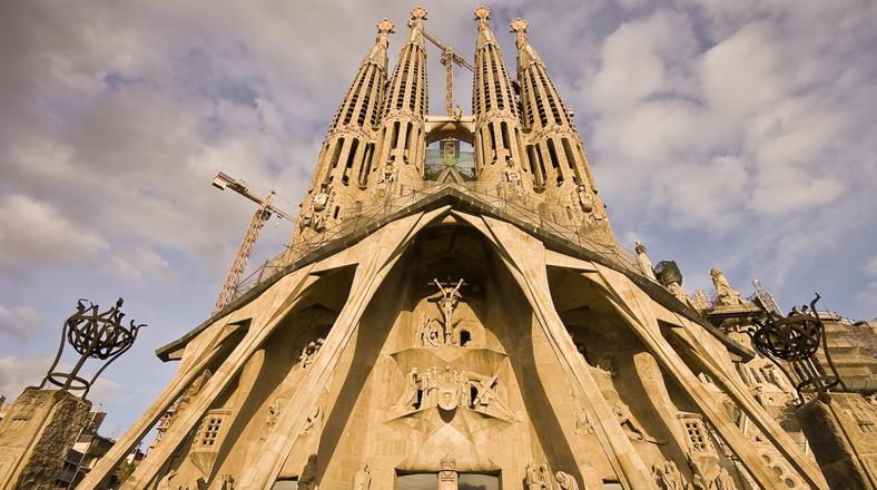 Las iglesias m s impresionantes del mundo foto galeria 1 - Las casas mas impresionantes del mundo ...