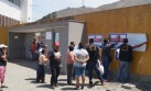 Rímac: colegio emblemático Mercedes Cabello fue clausurado