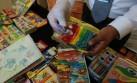 Útiles escolares bamba podrían provocar infertilidad
