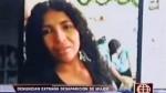 Mujer desapareció hace una semana y familia sospecha de pareja - Noticias de marcelino edgar pizarro pumacalle