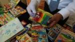 Útiles escolares bamba podrían provocar infertilidad - Noticias de elmer quinchiz