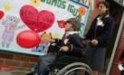 Atento: hay dos vacantes por aula para menores con discapacidad