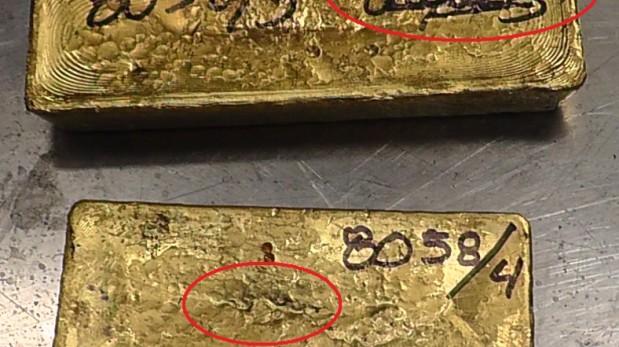 Mitad de exportadoras de oro en la mira por minería ilegal