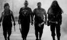 De La Tierra llegará a Lima para abrir el show de Metallica