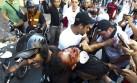 Venezuela: marcha contra Maduro deja dos muertos