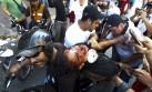 Las imágenes censuradas de la marcha en Venezuela