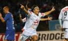 Triunfo peruano: Garcilaso venció 2-1 a Cruzeiro por la Copa