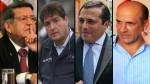 JNE decidirá el futuro de cuatro alcaldes este lunes 17 - Noticias de carlos pardo figueroa