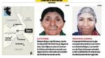 Ronderos secuestran a mujer acusada de practicar brujería - Noticias de consuelo urbina laguna