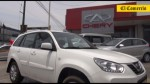 El desempeño del vehículo Tiggo de Chery en ruta Lima-Asia - Noticias de chery tiggo