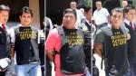 'Cruz del Norte' acumuló S/.6 mlls y tiene 40 miembros libres - Noticias de hector pacheco cordova