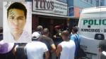 Asesinan a un empresario dentro de una chicharronería en Breña - Noticias de santiago flores santana