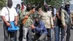 Los Tupamaro, la fuerza de choque del chavismo - Noticias de carlos zuzunaga