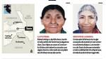Exhortan a ronderos a liberar a mujer acusada de hechicera - Noticias de faustino guevara vasquez