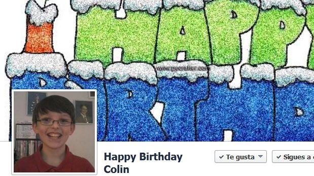 No quería celebrar su cumpleaños y hoy tiene 1,7 mlls de fans