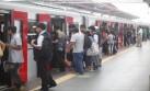 Consorcios no pidieron bajar costos de línea 2 del Metro