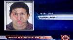 Un muerto y dos heridos dejó ataque a obreros en Callao - Noticias de socrates porta solano