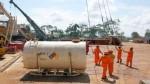 Masificación del gas natural se retrasa por trabas municipales - Noticias de pedro gamio
