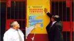Colegio bamba en Independencia fue cerrado - Noticias de marco tupayachi