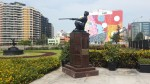 Reducto N°2, un hito en la historia de la defensa de Lima - Noticias de leon encalada