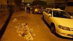 Vendedora de verduras asesinó a su amante en puesto de mercado - Noticias de margarita reina leon chavez