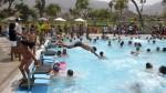 Ingreso a parques zonales será gratuito por San Valentín - Noticias de parque zonal lloque yupanqui