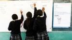 No se deje engañar: lo que debe tener un colegio de primaria - Noticias de marco tupayachi