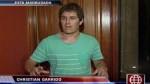 Un delincuente murió al tratar de robar una casa en Ancón - Noticias de fausto julio pucllas campusano