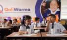 Qali Warma: escolares tendrán seguro de salud automático