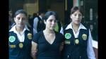 Caso Elizabeth Vásquez: 4 años atrás cómplices aceptaron crimen - Noticias de caso elizabeth vásquez