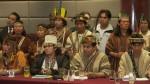 Reconocen e implementan consulta previa en Amazonas - Noticias de felipe bazan soles