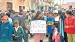 Abusos de ronderos ponen en alerta a Defensoría y fiscalía - Noticias de fernando chuquilin