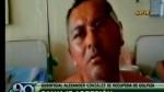 Agresores de policía atacado salvajemente fueron sentenciados - Noticias de grupo fierro