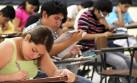 Hijos de docentes podrán acceder a 500 becas de estudios