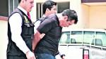Policía que integraría banda de robacarros es detenido - Noticias de marco antonio alarcon apaza