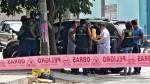 ¿Qué investiga la policía en el crimen de hijo de Burgos? - Noticias de walter luis falla rivera
