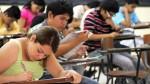 Seis de cada diez becarias del Pronabec son mujeres - Noticias de examen de admisión 2012