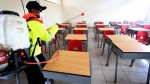 Se fumigan 20 colegios de Magdalena para evitar enfermedades - Noticias de salon grau