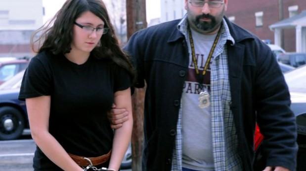 EE.UU.: Tiene 19 años y confiesa que ha matado a 22 personas