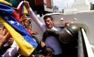 Protestas en Venezuela: detención de Leopoldo López en imágenes