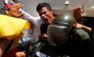 #LiberenALeopoldo: el nuevo grito que se oye en Venezuela
