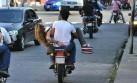 Protestas en Venezuela: así fue evacuada la miss herida de bala