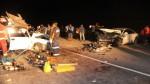 Ex alcalde de Palca murió en un accidente de tránsito - Noticias de accidente automovolistico